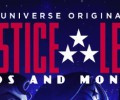 Home Release – Justice League: Gods & Monsters