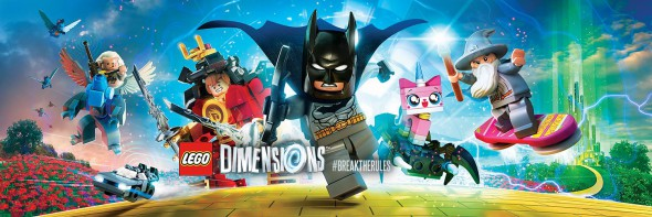 LEGO Dimensions revealsScooby-Doo gameplay
