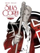 Silas Corey Het Zarkoff-Testament 1/2 – Comic Book Review