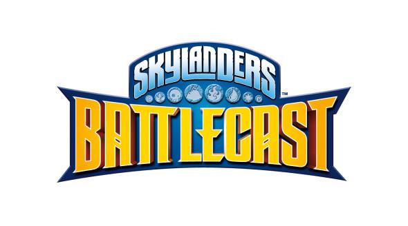 Skylanders will be bringing cards to life in Skylanders BattleCast