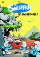 De Smurfen #34 De Smurfenheld