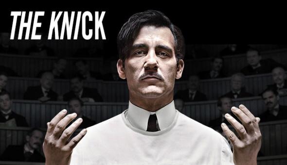 Home Release – The Knick: Season 1