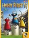 Why First? – Board Game Review