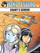 Yoko Tsuno #27 Khany's Geheim – Comic Book Review