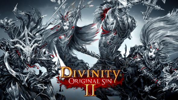 Divinity: Original Sin 2 is now live on Kickstarter