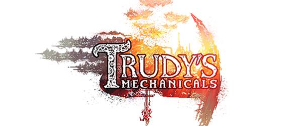 Steampunk adventure Trudy's Mechanicals announced