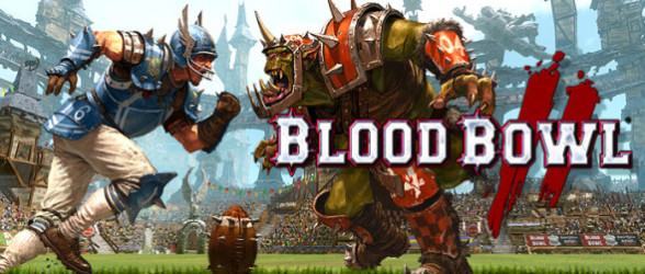 Blood Bowl 2 shows off the Bretonnian Knights in the latest gameplay video