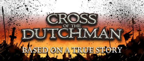 Cross of a Dutchman gets a launch trailer