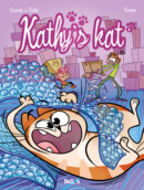 Kathy's Kat #4 – Comic Book Review