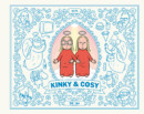 Kinky & Cosy Compilatie – Comic Book Review