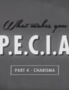 Fallout 4 S.P.E.C.I.A.L.: Charisma trailer