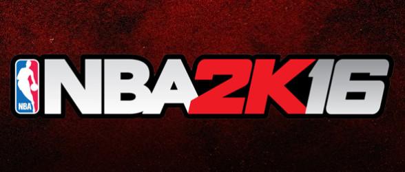 New trailer for NBA 2K16 released