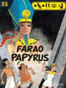 Papyrus #33 Farao Papyrus – Comic Book Review
