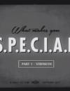 Fallout 4 S.P.E.C.I.A.L.: Perception trailer