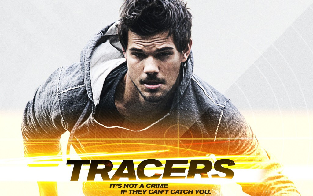 TracersCover
