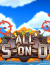 All Guns On Deck – Preview