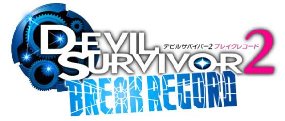 Shin Megami Tensei Devil Survivor 2: Record Breaker gets European release date and trailers