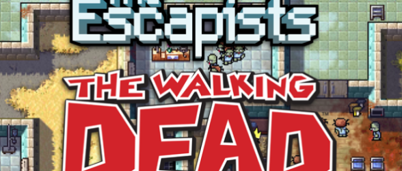 Woodbury Reveal Trailer for The Escapists: The Walking Dead