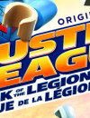 Home Release – LEGO DC Super Heroes: Attack of The Legion of Doom