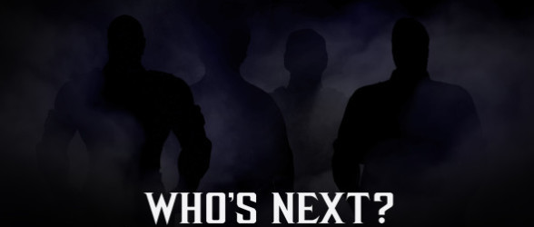 2016 DLC for Mortal Kombat will introduce new playable characters