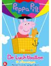 Peppa Pig: De Luchtballon (DVD) – Series Review