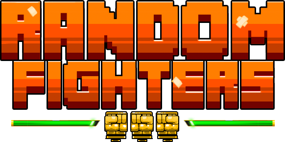 Random Fighters is available for free