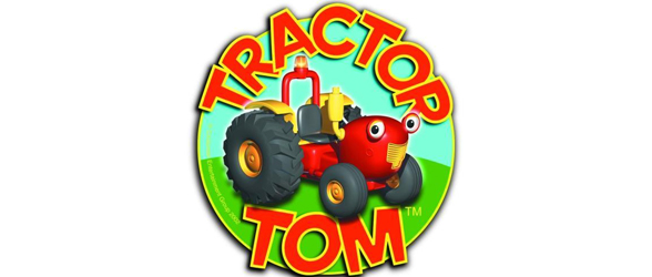 tractor tom banner