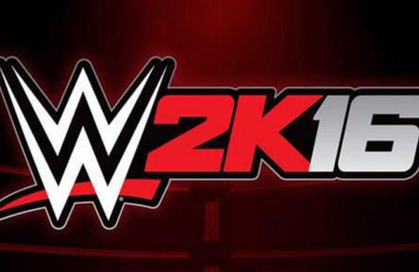 WWE 2K16 released today