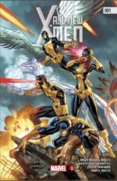 All New X-Men #001 – Comic Book Review