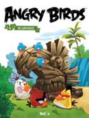 Angry Birds #4 De Lokvogel – Comic Book Review