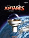 Antares 6e Episode – Comic Book Review