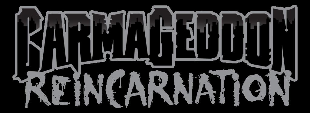 Carmageddon Reincarnation Banner