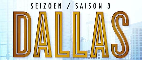 Home Release – Dallas : Season 3