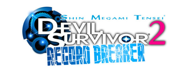 New Trailers for Devil Survivor 2 Record Breaker