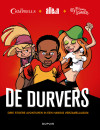 De Durvers – Comic Book Review