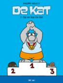 De Kat #3 Op en Top De Kat – Comic Book Review