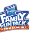 Hasbro launches Family Fun Pack for consoles