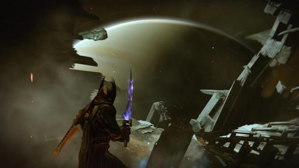 Destiny-gameplay