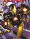 Iron Man #001 – Comic Book Review