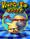 Everybody was Kung-Fu … Sheeping?