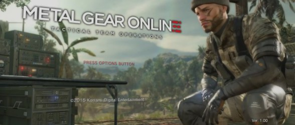 Cloaked in Silence DLC campaign for Metal Gear Online announced