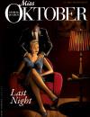 Miss Oktober #4 Man, Politieagent – Comic Book Review