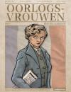 Oorlogsvrouwen Deel 3: Berthie Albrecht – Comic Book Review