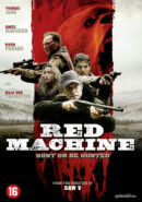 Red Machine (Into the Grizzly Maze) (Blu-ray) – Movie Review