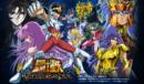 Saint Seiya: Soldiers' Soul – Review