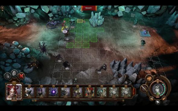 MM Heroes VII - Gameplay
