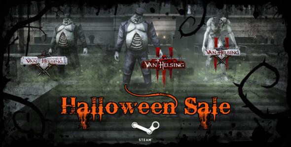 Van Helsing: Final Cut release date