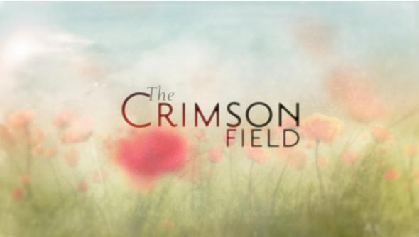 The Crimson Field series 1 title