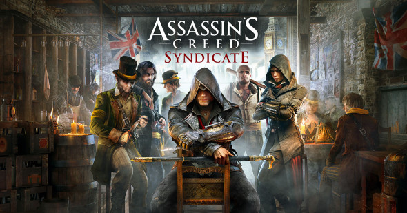 Assassin's Creed Syndicate Trailer Released