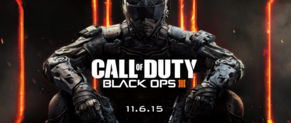 Call of Duty Black Ops III midnight release at Game Mania